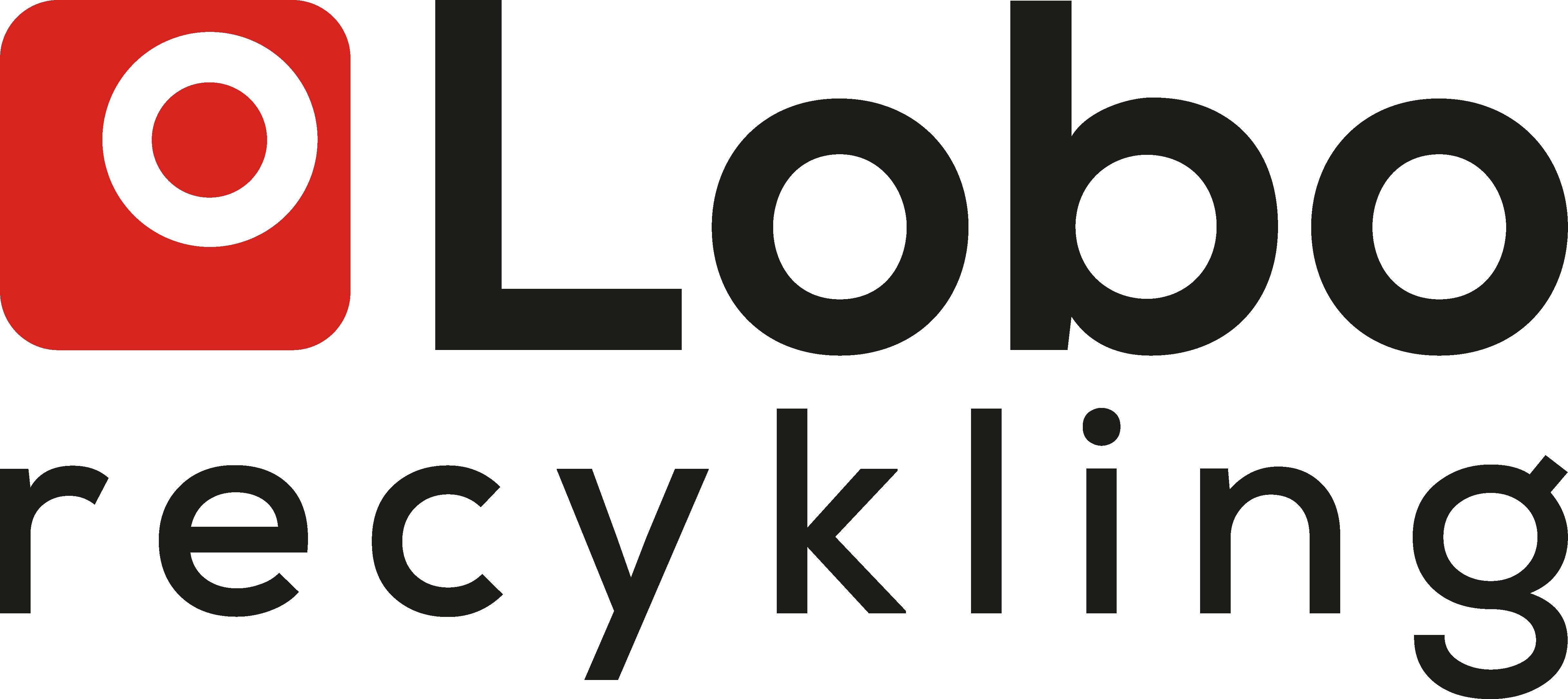 Logo Lobo recykling
